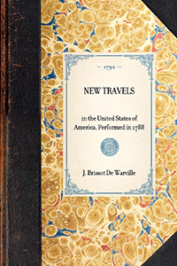 New Travels in the United States of America. Performed in 1788.