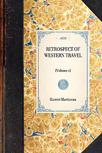 Retrospect of Western Travel