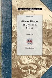 Military History of Ulysses S. Grant