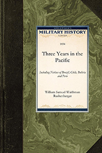 Three Years in the Pacific