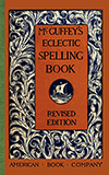 McGuffey's Eclectic Spelling Book