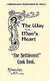 Settlement Cook Book