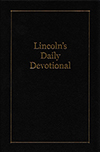 Lincoln's Daily Devotional