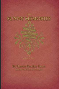 Sunny Memories of Foreign Lands Volume 2