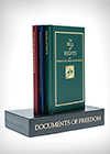 Documents of Freedom Boxed Set