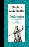 A Declaration of Sentiments and Resolutions
