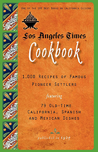 Los Angeles Times Cookbook