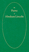 Poems of Abraham Lincoln