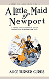 A Little Maid of Newport