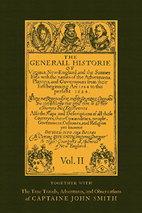 The Generall Historie of Virginia Vol 2