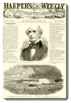 Harper's Weekly April 20, 1861