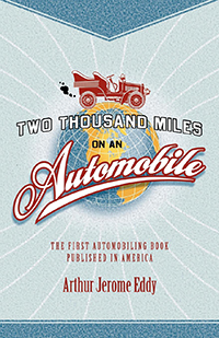 Two Thousand Miles on an Automobile