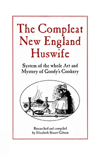 The Compleat New England Huswife
