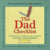 The Dad Checklist