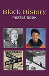 Black History Puzzle Book