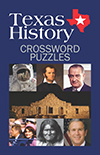 Texas History Crossword Puzzles