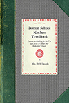 Boston School Kitchen Text-book