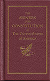 The Signers of the Constitution