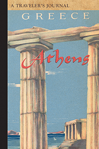 Athens Greece: A Traveler's Journal