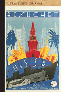 Besuchet, USSR: A Traveler's Journal