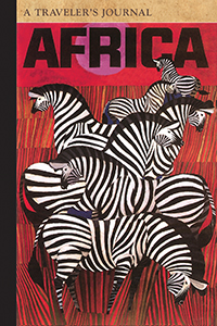 Africa: A Traveler's Journal