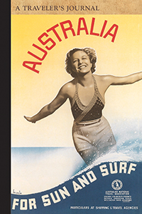 Australia for Sun and Surf: A Traveler's Journal