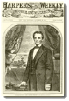 Harper's Weekly November 10, 1860