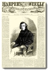 Harper's Weekly December 8, 1860