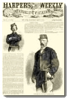Harper's Weekly May 11, 1861