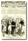 Harper's Weekly June 8, 1861