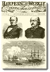 Harper's Weekly September 14, 1861