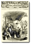 Harper's Weekly September 21, 1861