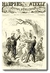 Harper's Weekly September 28, 1861