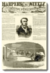 Harper's Weekly February 22, 1862