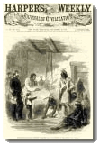 Harper's Weekly December 20, 1862
