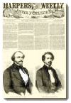 Harper's Weekly March 21, 1863