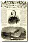 Harper's Weekly June 13, 1863