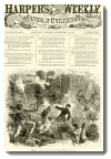 Harper's Weekly September 12, 1863