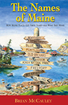 The Names of Maine