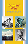 Korean War Puzzle Book
