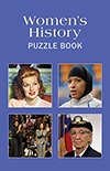 Women's History Puzzle Book