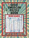 Great American Puzzle Book