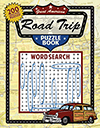 Great American Road Trip Puzzle Book