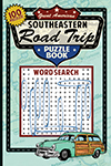 Great American Southeastern Road Trip Puzzle Book