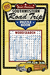 Great American Southwestern Road Trip Puzzle Book