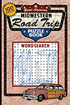 Great American Midwestern Road Trip Puzzle Book