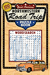 Great American Northwestern Road Trip Puzzle Book
