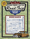 Great American Public Lands Road Trip Puzzle Book