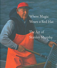 Where Magic Wears a Red Hat