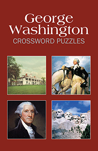George Washington Crossword Puzzles